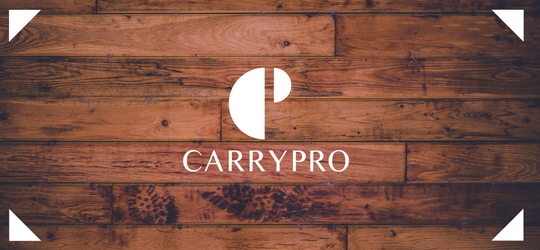 The Brand New CarryPro Logo Is Here!