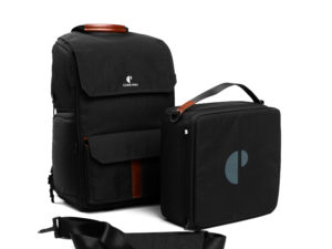 Pango camera backpack
