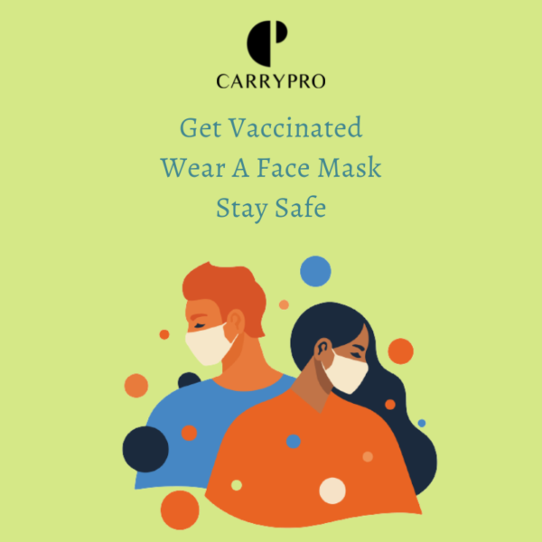 carrypro face mask